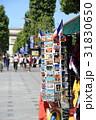 パリ、シャンゼリゼ通り 31830650