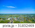 風景 快晴 晴れの写真 31832469
