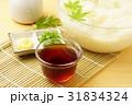 そーめん 素麺 夏の写真 31834324