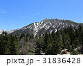 北アルプス 山 山岳の写真 31836428