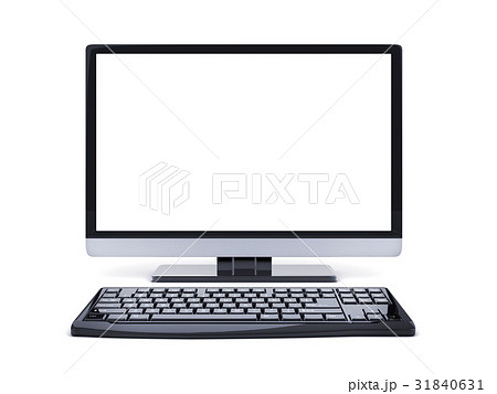 Computer view front 31840631