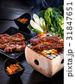 Korean Barbecue Yakiniku 31847651