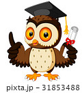 鳥 マンガ 卒業のイラスト 31853488