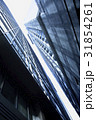 高層ビル ローアングル 明洞 31854261