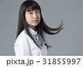 女性 人物 学生の写真 31855997