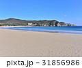 弓ヶ浜 砂浜 海岸の写真 31856986