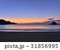 弓ヶ浜 砂浜 海岸の写真 31856995