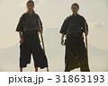 剣道ガール ポートレート 31863193