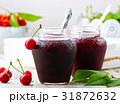 ベリー 漿果 jamの写真 31872632