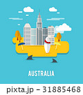 Perth capital city populous city in Australia 31885468