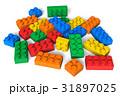 ブロック 阻止する ブロックはのイラスト 31897025