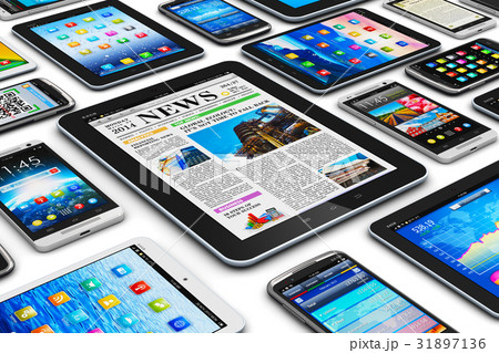 Mobile devices 31897136