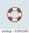 助ける ライフブオイ ベクトルのイラスト 31901300