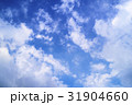 晴れ 鮮やか クリアの写真 31904660