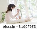赤ちゃんと母親 31907953