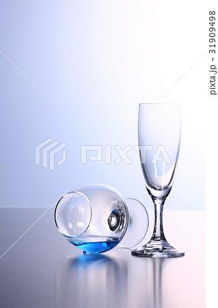 シャンパングラス 酒 杯の写真素材 [31909498] - PIXTA