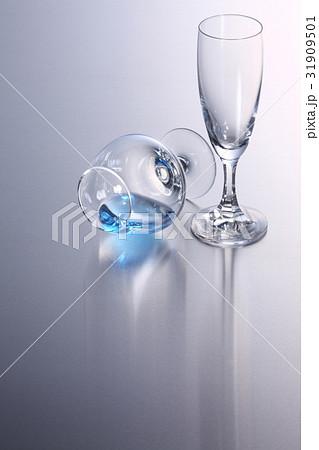 シャンパングラス 酒 杯の写真素材 [31909501] - PIXTA