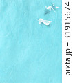 和紙の背景素材 金魚 水 31915674