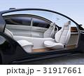 電気自動車 EV シートのイラスト 31917661