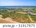 山武市 空撮 風景の写真 31917675