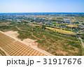 山武市 空撮 風景の写真 31917676