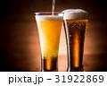 生ビール ビール ビアの写真 31922869