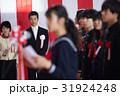 卒業式 入学式 イメージ スピーチ 31924248