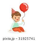 お誕生日 バースデー 誕生日のイラスト 31925741