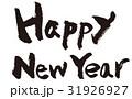 Happy New Yearのイラスト 31926927