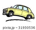 乗用車 セダン ベクターのイラスト 31930536