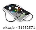 スマフォ スマホ スマートフォンのイラスト 31932571