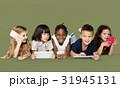 子供 児童 子どもの写真 31945131