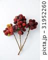 山桃 山桜桃 果物の写真 31952260