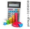 ファイナンス 財務 金融のイラスト 31958038