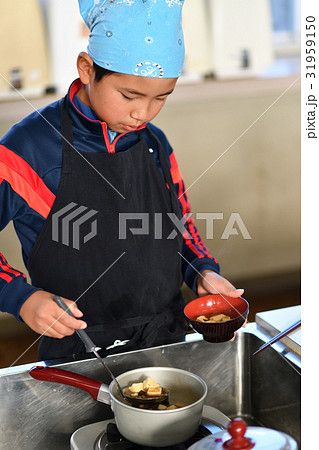 調理実習 31959150