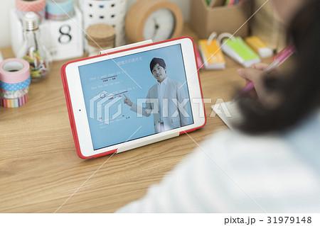 タブレットPC 学習 31979148
