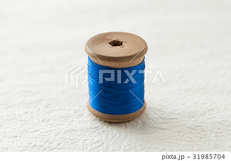 糸 裁縫 糸巻き 31985704