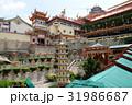 極楽寺 マレーシア ペナン島の写真 31986687