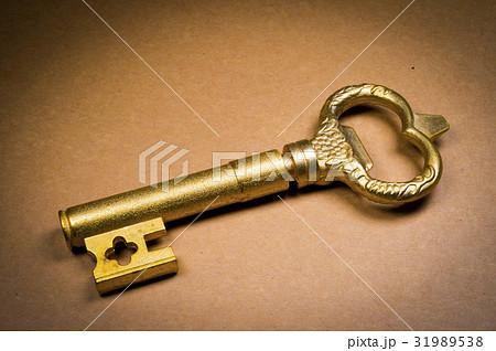 アンティークな鍵 31989538