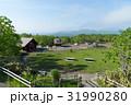 風景 北海道 晴れの写真 31990280