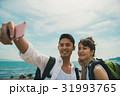 カップル 人物 スマホの写真 31993765