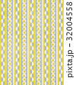 パターン 柄 背景のイラスト 32004558