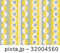 パターン 柄 背景のイラスト 32004560
