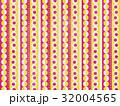 パターン 柄 背景のイラスト 32004565