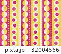 パターン 柄 背景のイラスト 32004566