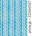 パターン 柄 背景のイラスト 32004567