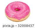 ドーナツ 食 料理のイラスト 32008437