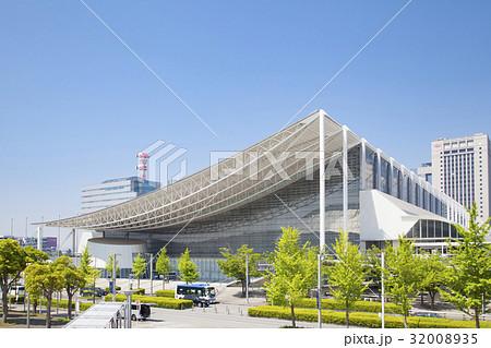 幕張メッセ 国際展示場 9-11ホール 32008935
