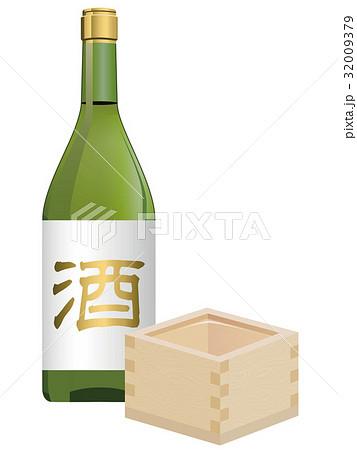 日本酒 32009379