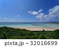 海 海岸 風景の写真 32016699